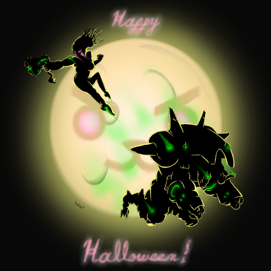 Halloween & Répétition du 29.10