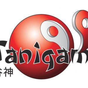Nouveau Sponsor : Tanigami !