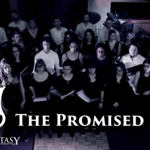 The Promised Land – EN STUDIO !