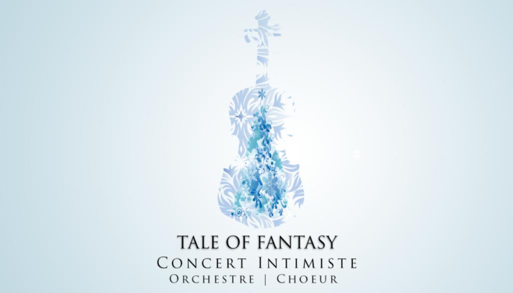 Concert intimiste: Choeur & Orchestre