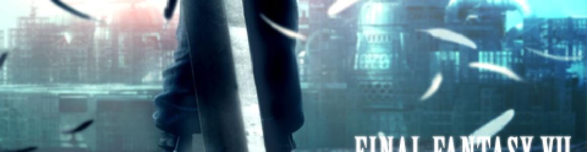 Bombing Mission – Final Fantasy VII